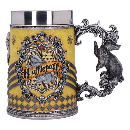 Harry Potter Tankard Hufflepuff