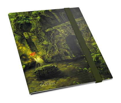 Ultimate Guard 9-Pocket FlexXfolio Lands Edition II Forest