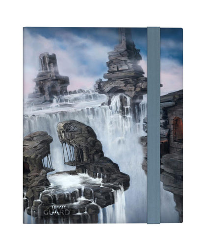 Ultimate Guard 9-Pocket FlexXfolio Lands Edition II Island