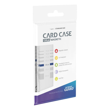 Ultimate Guard Magnetic Card Case 130 pt