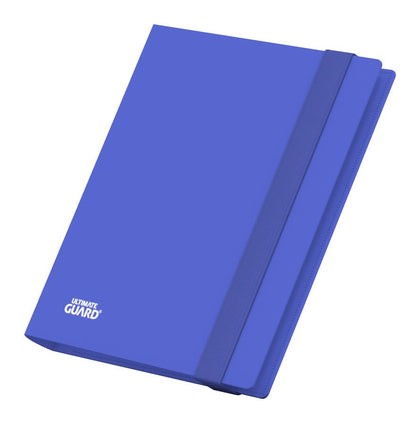 Ultimate Guard Flexxfolio 20 - 2-Pocket - Blue