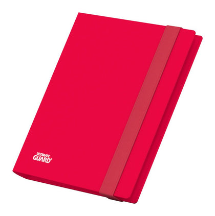 Ultimate Guard Flexxfolio 20 - 2-Pocket - Red