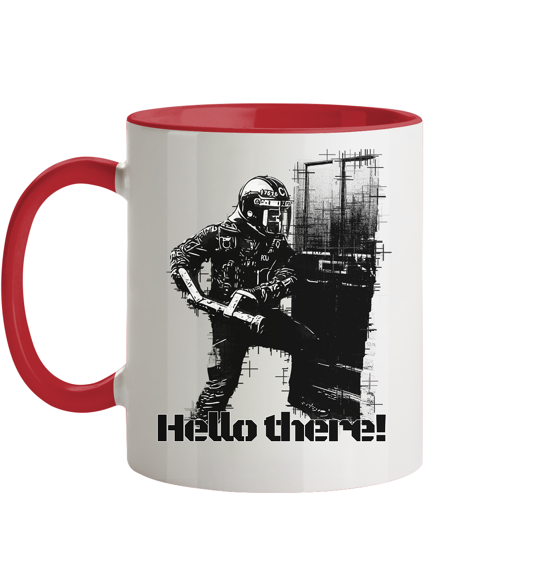 Hello there   Tasse