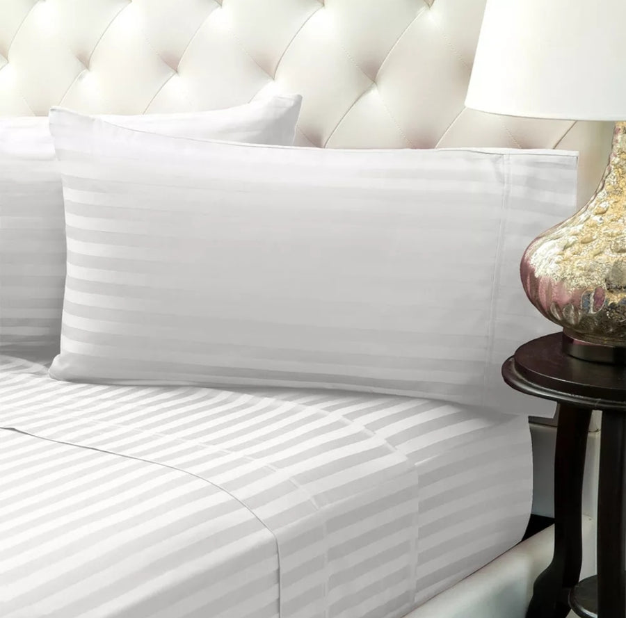 1500TC Egyptian Cotton Bedsheet Set