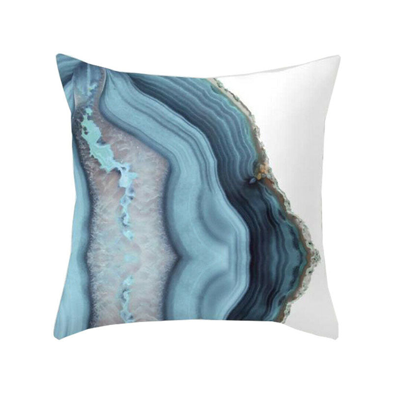 Abstract Cushion Cover 3