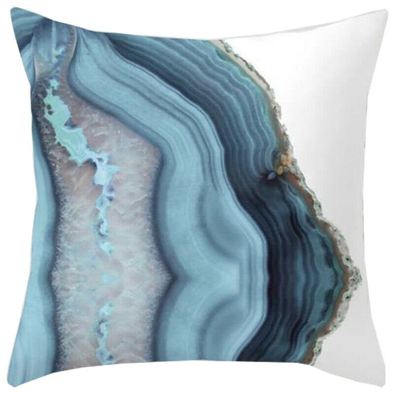 Abstract Cushion Covers