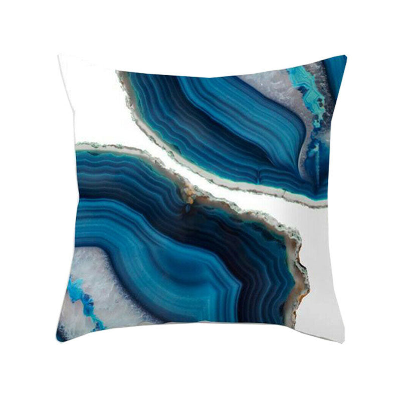 Abstract Cushion Cover 2