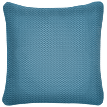 Load image into Gallery viewer, Bondi Teal Cushion Cover