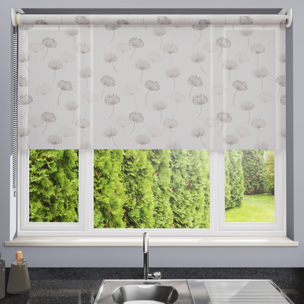 Como Breeze Dim Out Roller Blind