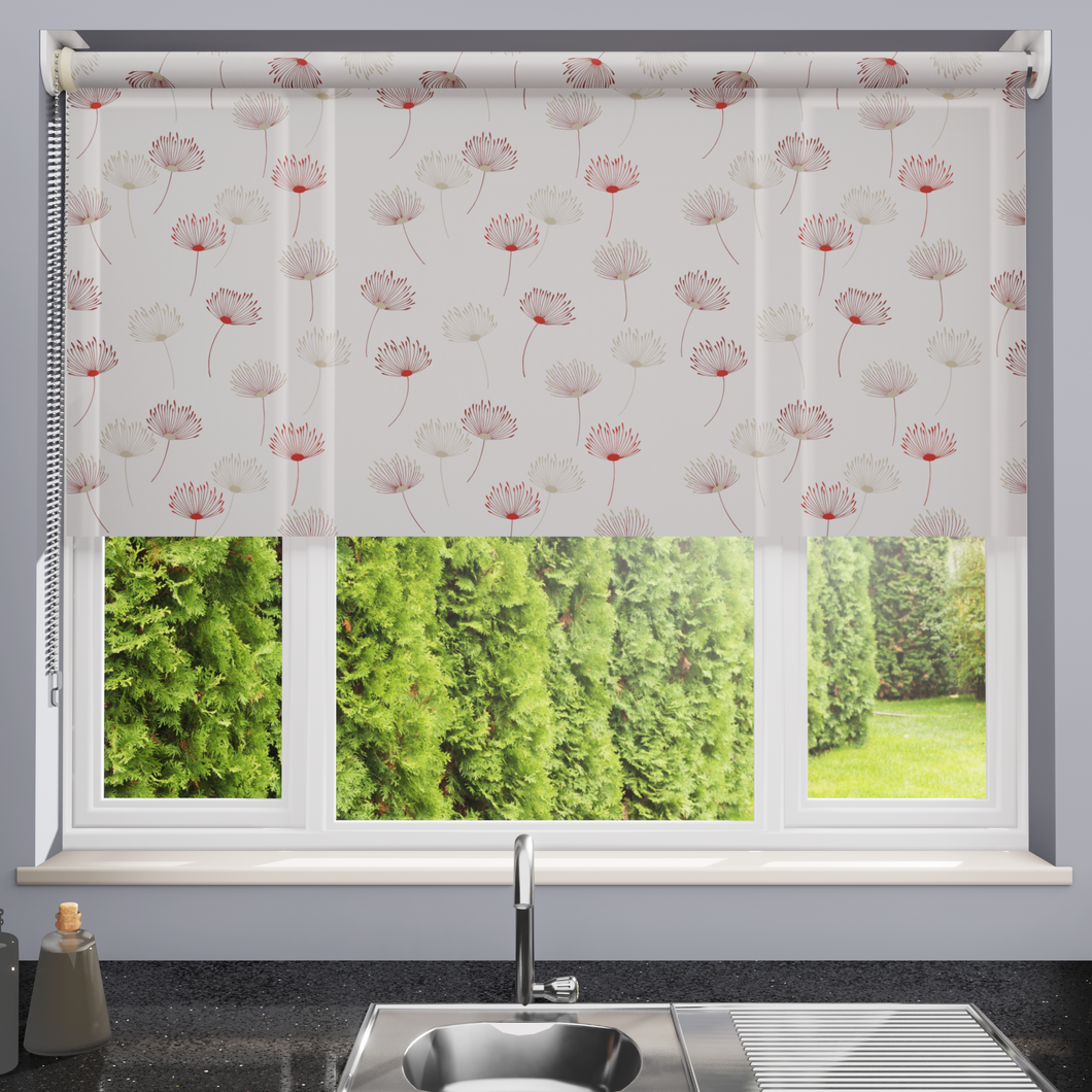 Calista Lust Dim Out Roller Blind