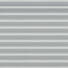 Load image into Gallery viewer, Nina Mineral Grey Pleated Blind