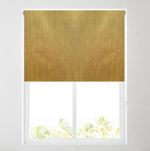 Load image into Gallery viewer, Ochre Paris Thermal Blackout Roller Blind