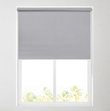 Load image into Gallery viewer, Diva Vellum Grey Roller Blind
