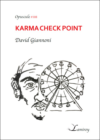 #108 Karma Check Point