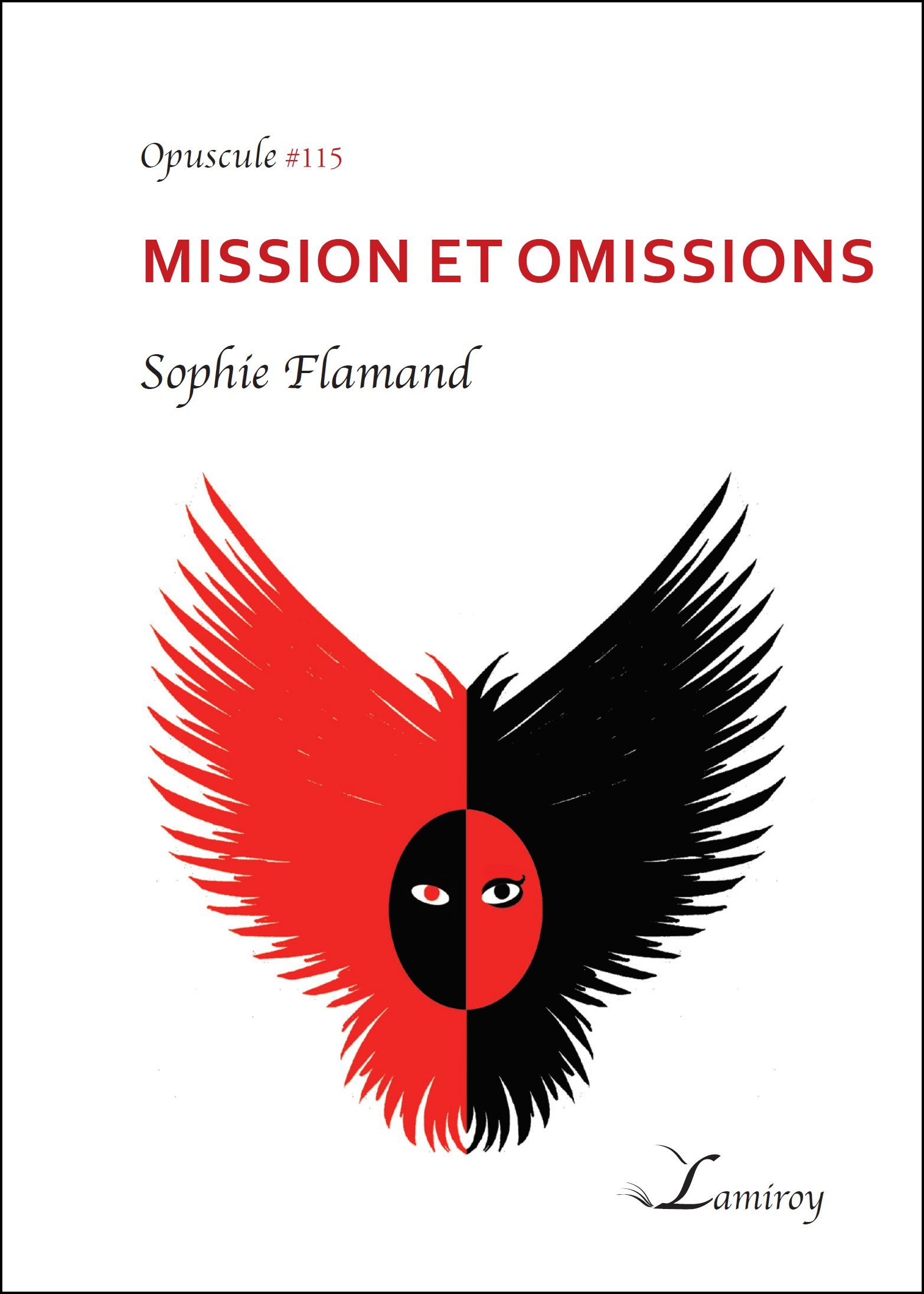 #115 Mission et omissions