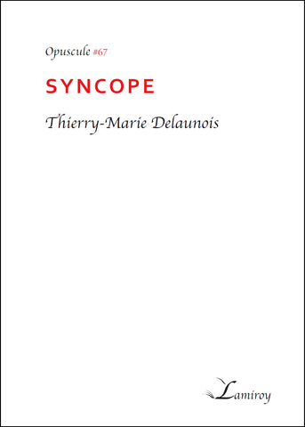 #67 Syncope