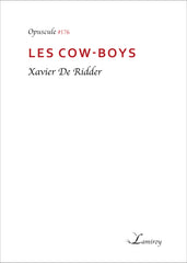 Les Cow-boys #176