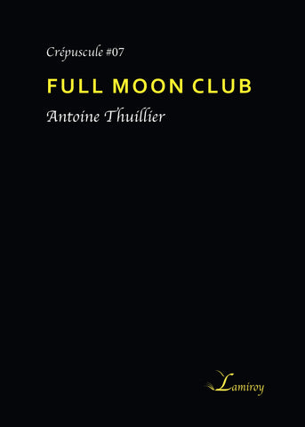 Full moon club C#07