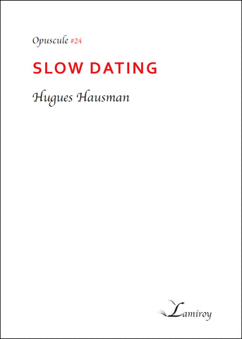 #24 Slow Dating