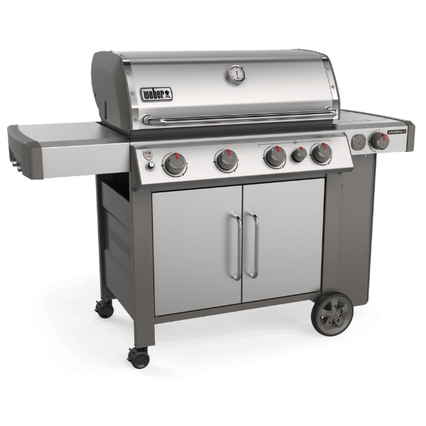 Genesis II SP-435 GBS Gas Barbecue