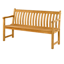 Load image into Gallery viewer, Roble Broadfield Bench
