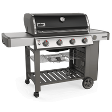 Load image into Gallery viewer, Genesis II E-410 GBS Gas Barbecue