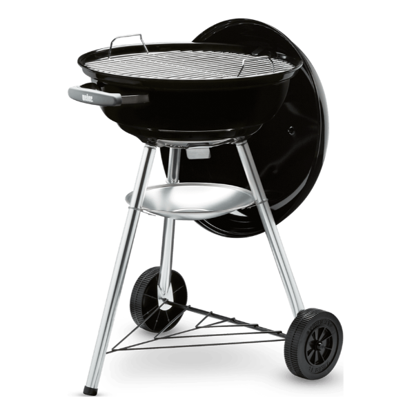 Compact Kettle Charcoal Barbecue - 47cm