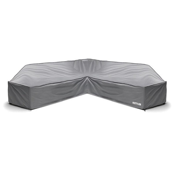 Palma Low Lounge Corner Protective Cover