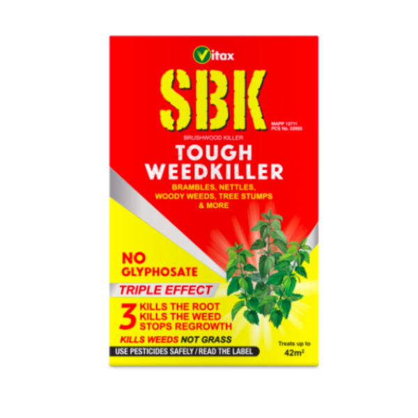 SBK Brushwood Killer