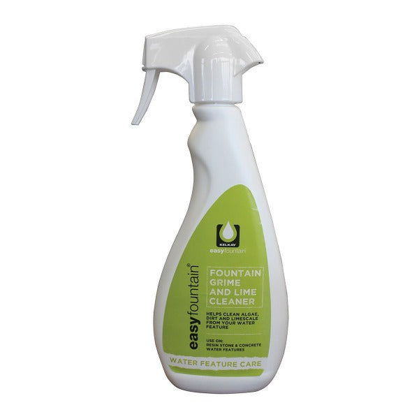 Grime and Lime Cleaner