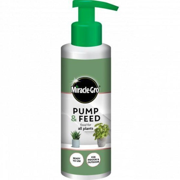 Miracle-Gro Pump & Feed All Purpose