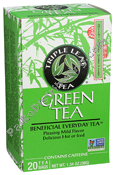 Green Premium Tea 20 tea bags per box