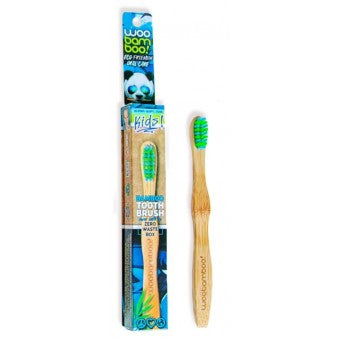 Woobamboo Kids toothbrush