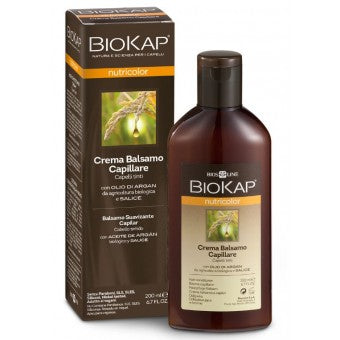 BioKap Conditioner Cream and box