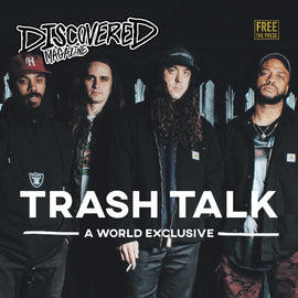 Issue #47 | Trash Talk | Digital Download