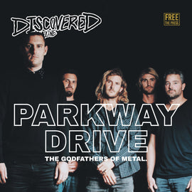 Issue #48 | Parkway Drive | Digital Magazine