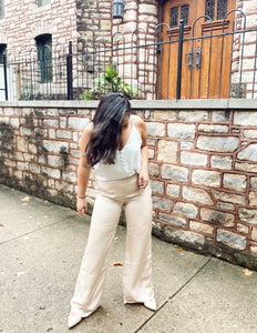 Jackie Wide Leg Pants