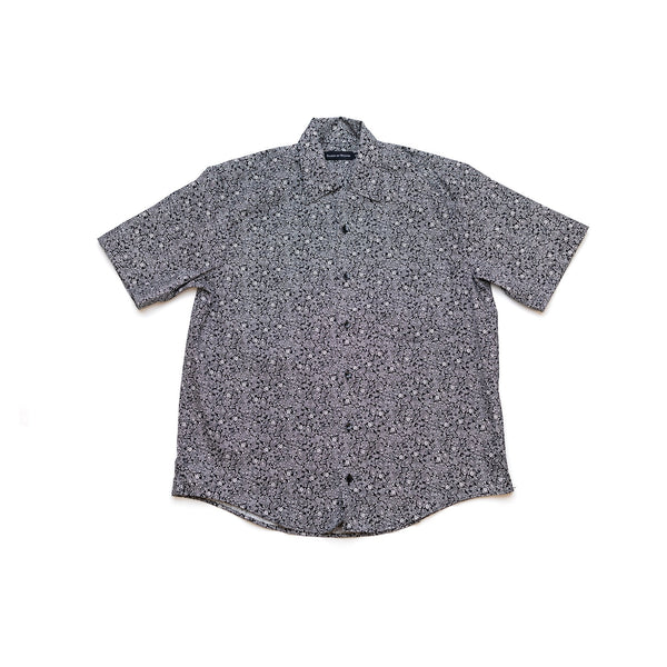Paisley Camp Shirt