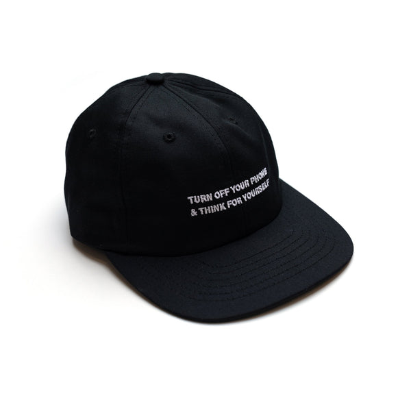 Turn Off Dad Cap