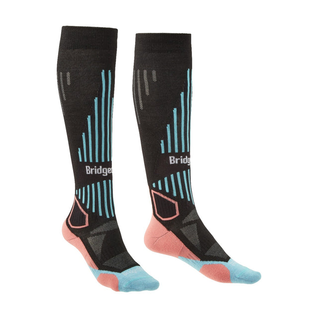 Women's Ski Lightweight Merino Endurance Over Calf