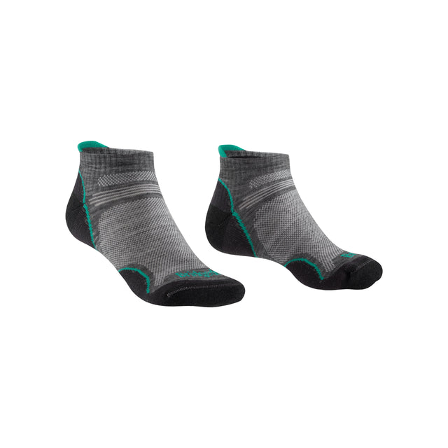 Women's Ultra Light T2 Merino Performance Low