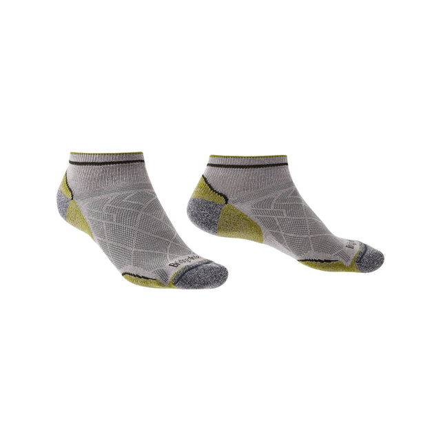 Men's Ultra Light T2 Coolmax Performance Low