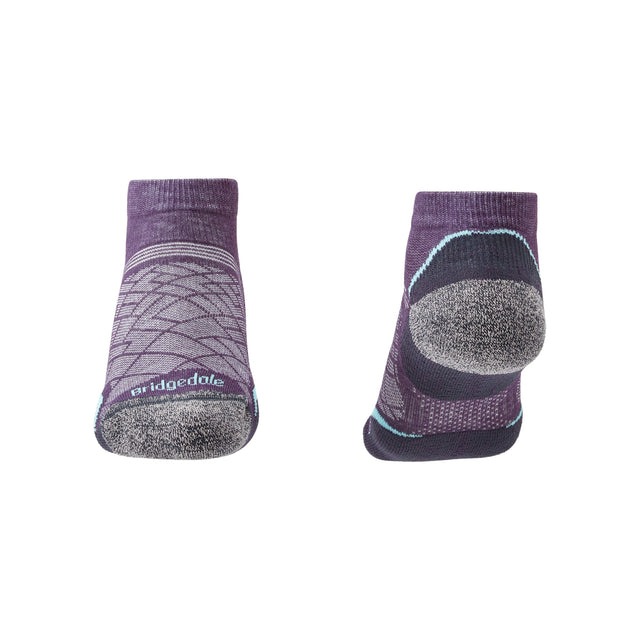 070 Purple/Grey