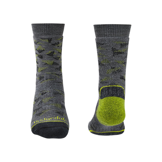 Men's Midweight Merino Performance Boot