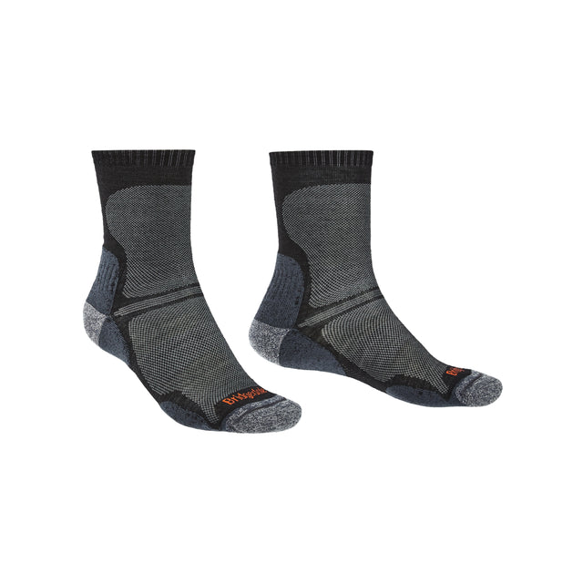 Men's Ultra Light Merino Performance Boot