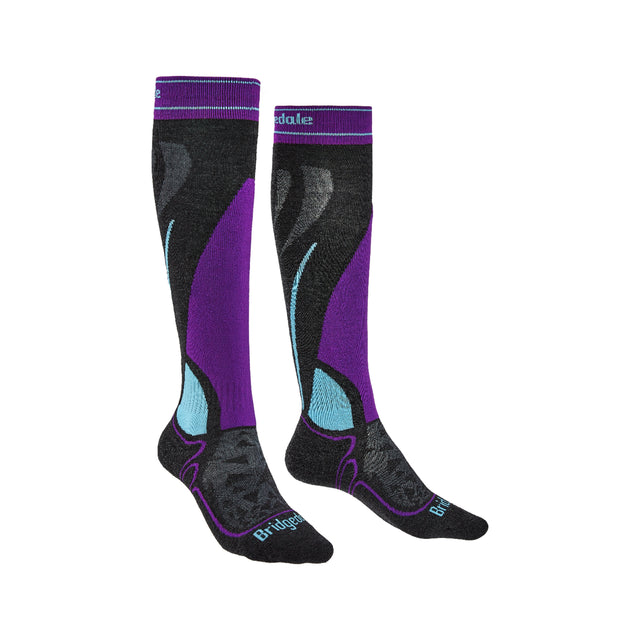 Women's Midweight Merino Endurance Over Calf