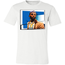 Load image into Gallery viewer, POP SMOKE POP ART TEE