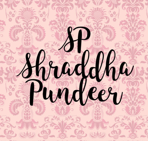 Art/Abstract by Shraddha Pundeer