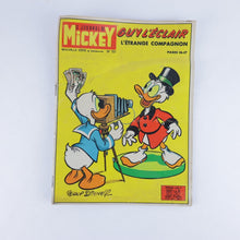 Charger l'image dans la galerie, Mickey n° 727