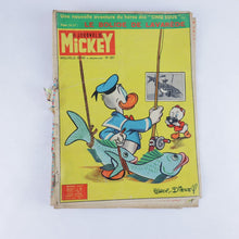 Charger l'image dans la galerie, Mickey n° 587